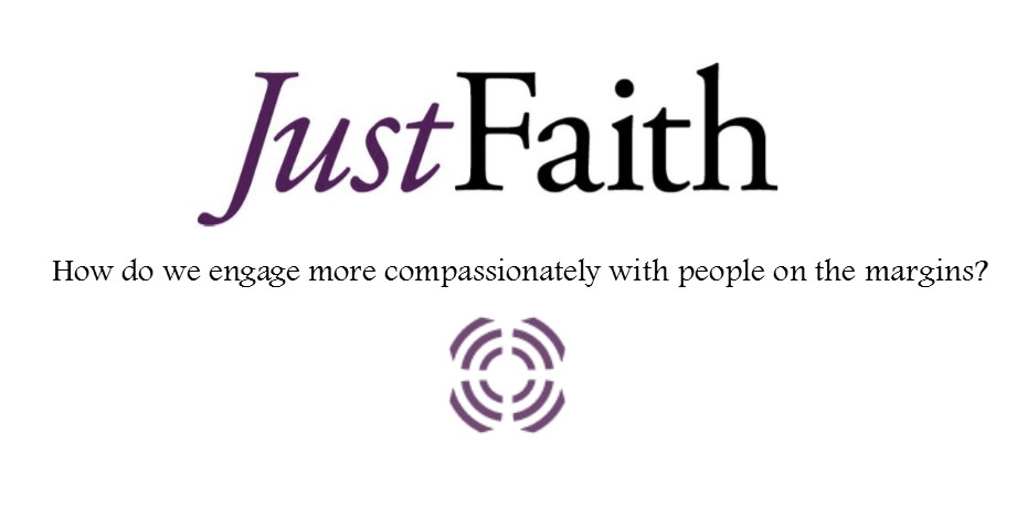 JustFaith slider